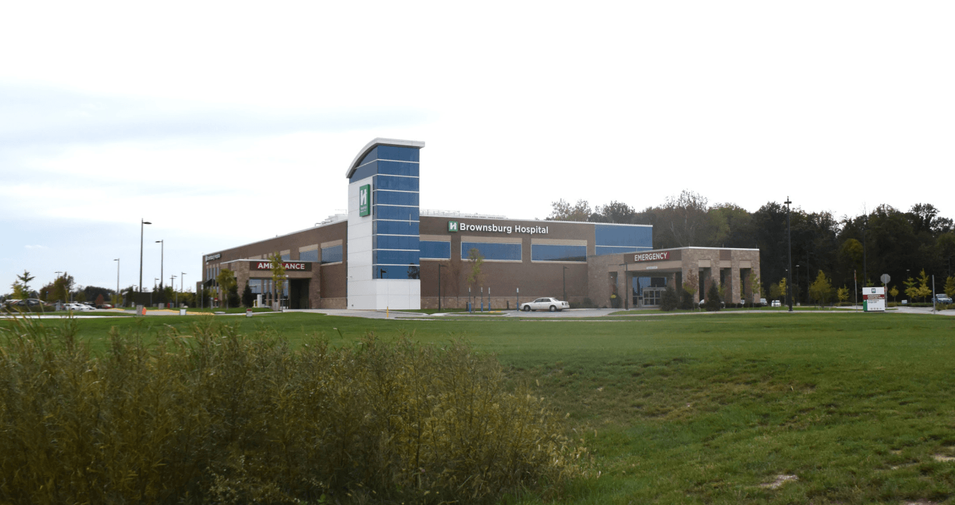 Healthcare Building
